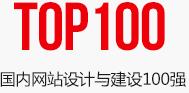 国内网站设计与建设100强