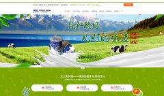 新疆天之乳乳业有限公司